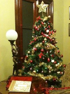 Christmas & Yulefest - pure luxury