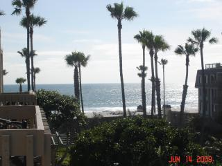 Penthouse Oceanview Condo, Oceanside