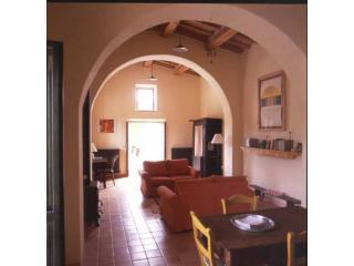 Converted chapel for two in idyllic setting, Cagli