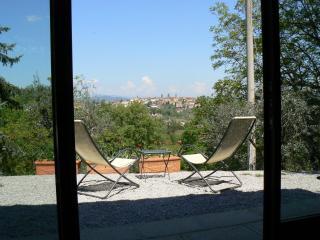 Villa Ceppeto - Il Granaio, Monte San Savino