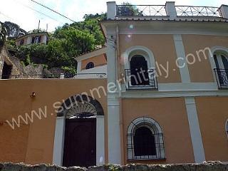 Appartamento Ulisse D, Ravello