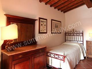 Borgo Bello C, Bucine