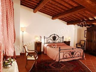 Borgo Bello D, Bucine