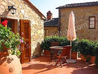 Borgo Bello L, Bucine