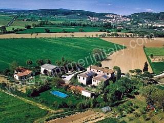 Casa Monia C, Asciano