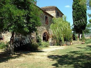 Casa Monia B, Asciano
