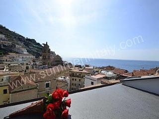 Casa Arabella, Amalfi