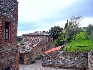 Villa Beata D, Rapolano Terme
