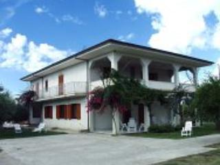 Casa Rosina, Marina di Ascea