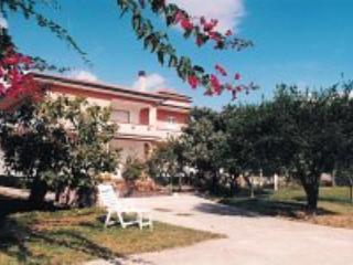 Casa Gina, Marina di Ascea