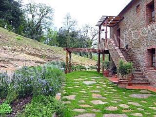 Casa Genziana C, Rigomagno