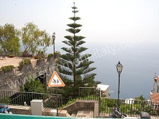 Casa Piersilvia A, Praiano