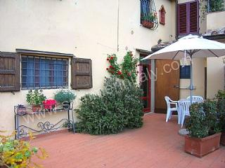 Casa Sibilla A, Castellina In Chianti