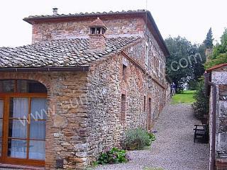 Villa Beata B, Rapolano Terme