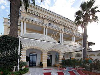 Villa Azzurra A, Sorrento