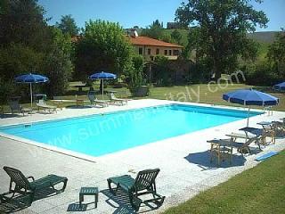 Villa Bellavita A, Ghizzano