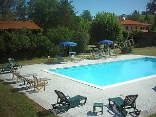 Villa Bellavita C, Ghizzano