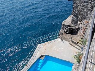 Villa Bice, Amalfi