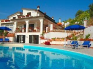 Villa Gioconda, Agropoli