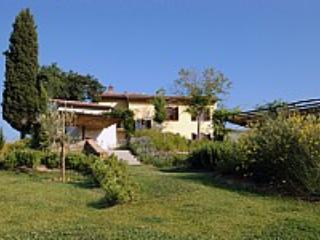 Appartamento Reginaldo G, San Gimignano
