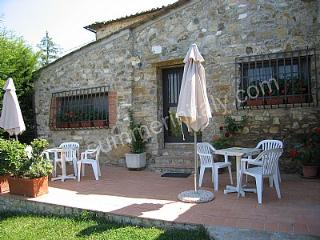 Villa Sidonia, Castellina In Chianti
