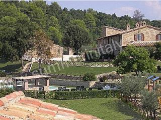 Villa Sonia A, Gualdo Cattaneo