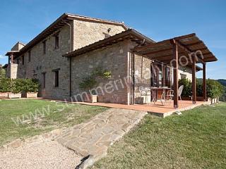 Villa Sonia F, Gualdo Cattaneo