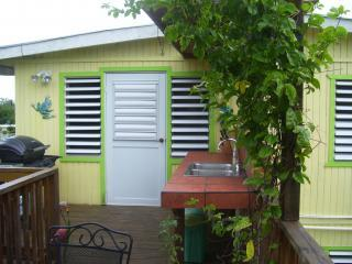 2014  Top Vacation Rental COZY FOR TWO, Rincón