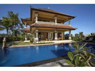 Villa Agung Khalia: 3-br Pool Villa in rice fields