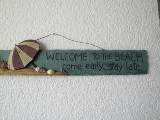 Welcome to the Bech