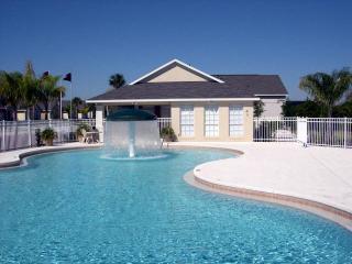 Fay's Fabulous Florida Villa