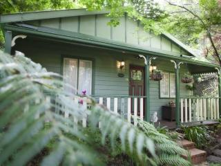 Strawberry Patch, Leura - a Mountain Whispers Property