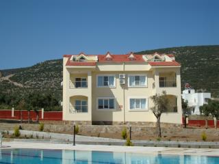 Spacious modern holiday apartment Akbuk, Didim