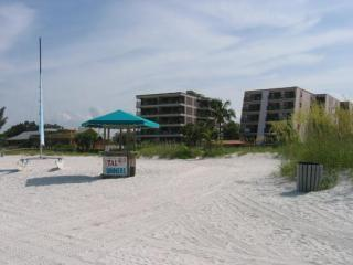"On The Beach AVAILABLE June, July, August, 2017 ""Everyday's A Beach Day"", St. Pete Beach"