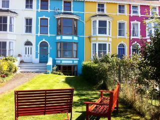Balmoral Luxury Holiday Apartment, Llanfairfechan