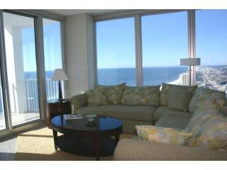 A-1 perfect day & Sunset view at Island Tower 2403, Gulf Shores
