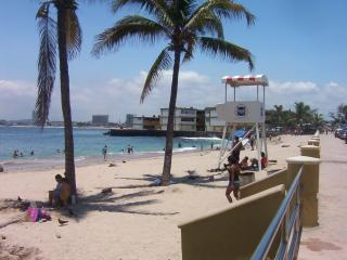 Oceanfront pvt. home, POOL, 8 bdrms, 3 huge patios