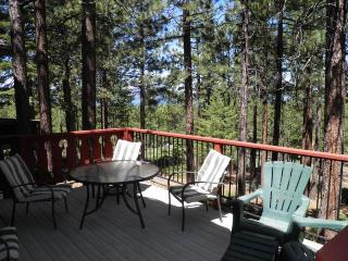 1210 Timber Lane Ski Cabin, South Lake Tahoe