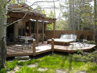 528 Tahoe Keys Home with Hot Tub, South Lake Tahoe