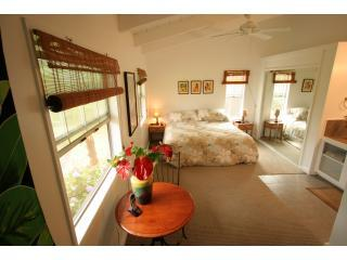 Paradise Suite is perfect for honeymooners