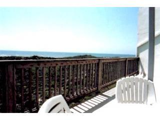 La Mirage Beachfront Condo'232'