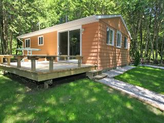 Kincardine cottage (#589)