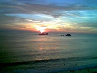 Ixtapa Mexico Bay View Grand Charming 12th Floor