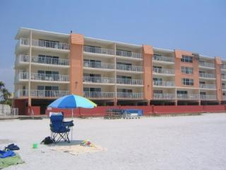 My Indian Shores Family Resort Vacation Condo
