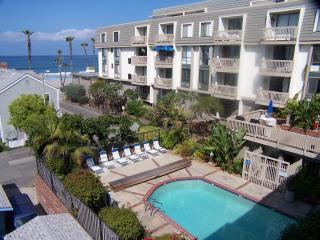 Beach rental at North Coast Village/ocean views, Oceanside