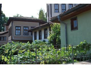 philipollis house view on You tube, Plovdiv