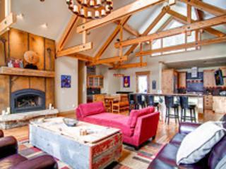 Stunning Keystone CO vacation home!