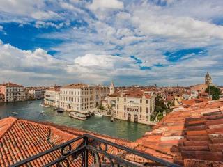 Ca' Cerchieri Terrace, Venice