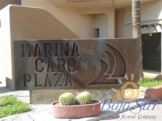 Marina Cabo Plaza 202-A, Cabo San Lucas