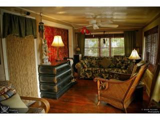 3 Bedrooms, sleep 8, Pet OK, Classic Beach House, Beach side, Hot Tub, Clearwater